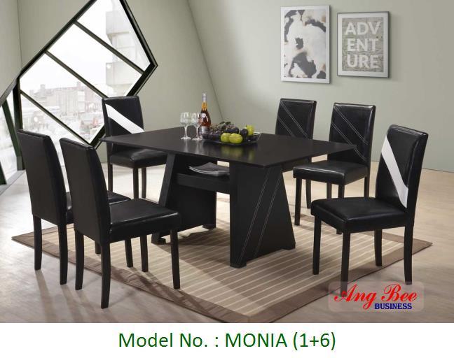 MONIA (1+6)
